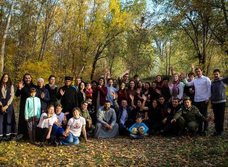 Состоялся I съезд православной молодежи Ахтубинской епархии