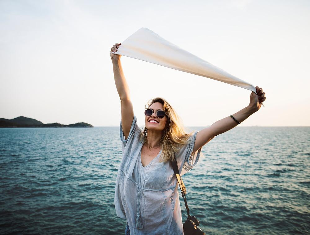 Óptica Visão - Sete dicas para proteger os olhos no verão
