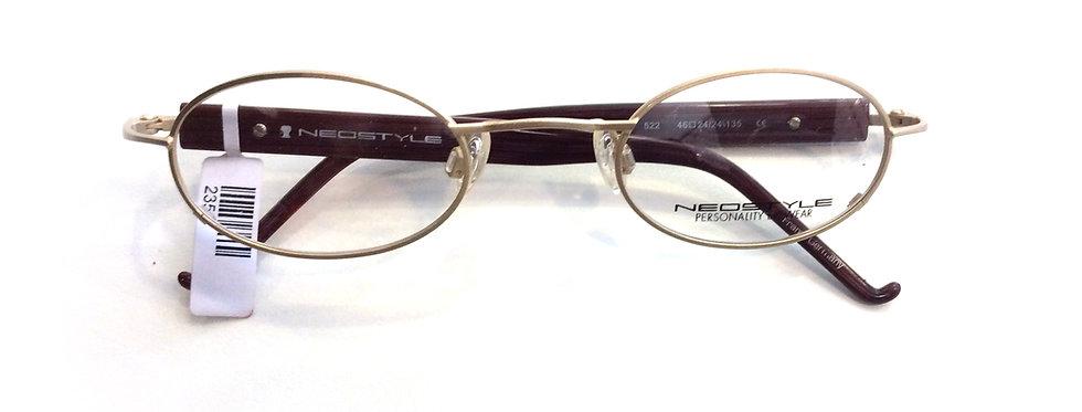 Óculos de Grau Neostyle - NEOS 157 522 46