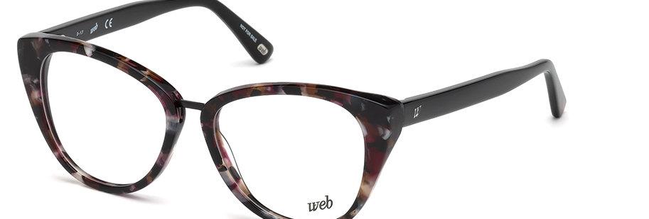 Óculos de Grau Web 5236 Cor 081
