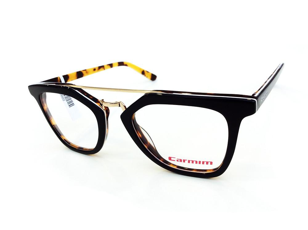 Óculos de Grau Carmim