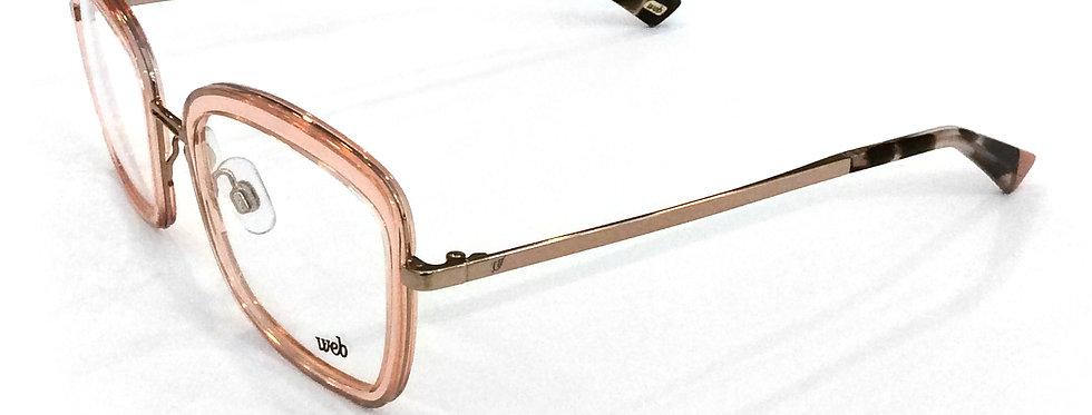 Óculos de Grau Web 5245 Cor 074