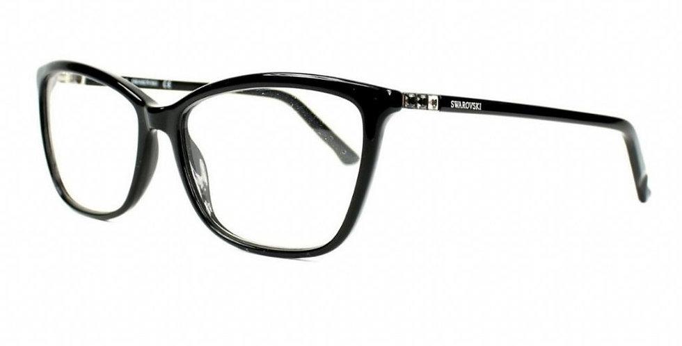Óculos de Grau SWAROVSKI FAMOUS SW5137 - 001