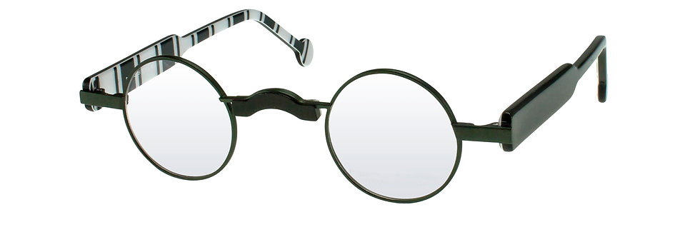 Óculos de Grau Neostyle - ICAN 125 760 35