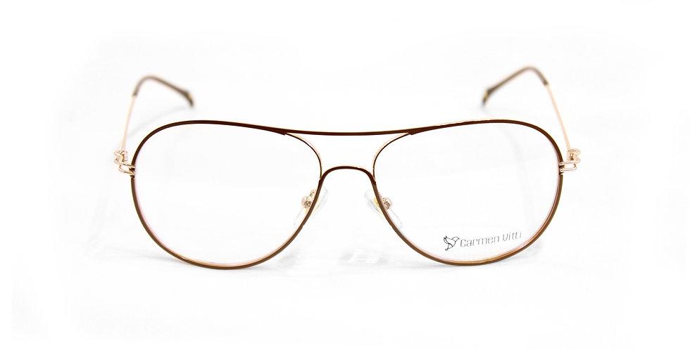Óculos de Grau Carmen Vitti CV0043