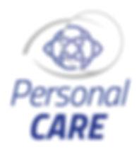 Logo Personal Care - Óptica VIsão