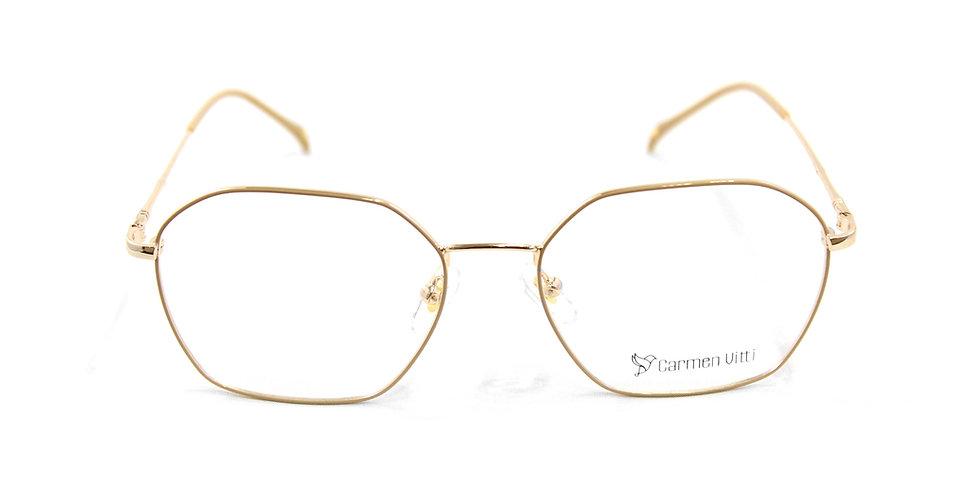 Óculos de Grau Carmen Vitti CV0053