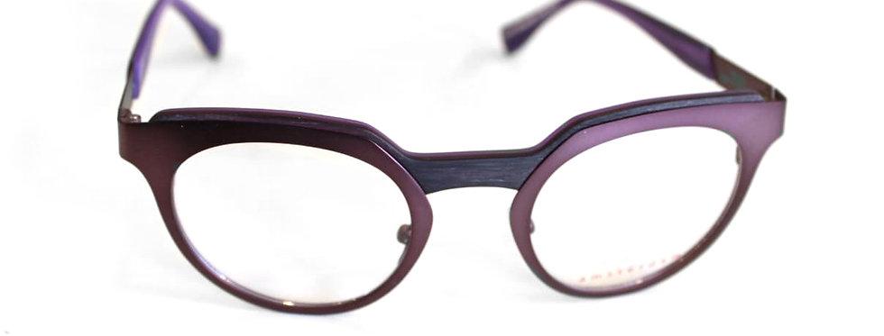 Óculos de Grau You's Amsterdam Aimée 1126