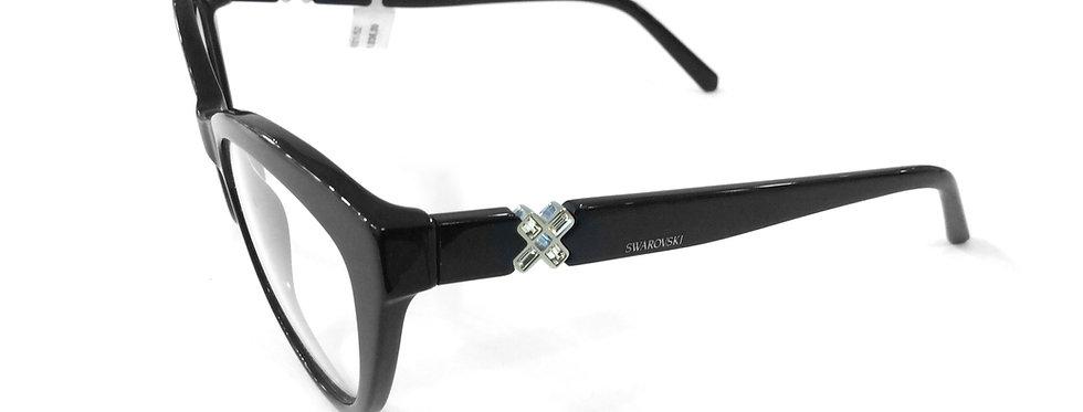 Óculos de Grau SWAROVSKI SW 5226 - 001