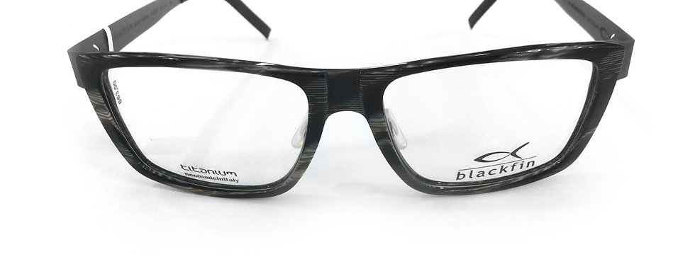 Óculos de Grau Blackfin Burray BF656 C233