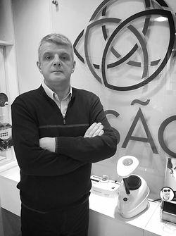 Carlos Rocha - Diretor Cartan Ótica