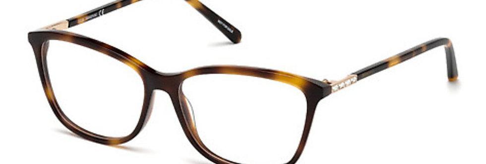 Óculos de Grau SWAROVSKI SW5223 – 053