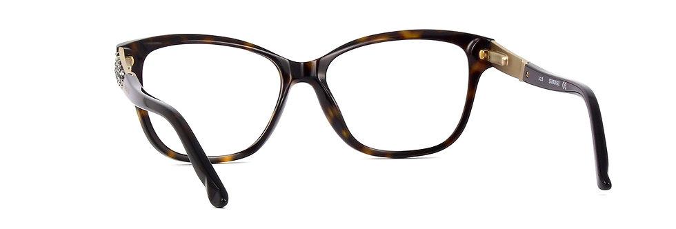 Óculos de Grau SWAROVSKI GREY SW 5171 - 052