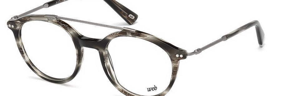 Óculos de Grau Web 5204 Cor 020