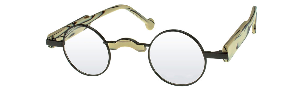 Óculos de Grau Neostyle - ICAN 125 409 35