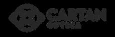 Logotipo Cartan Óptica Óculos de Grau e Óculos Solares