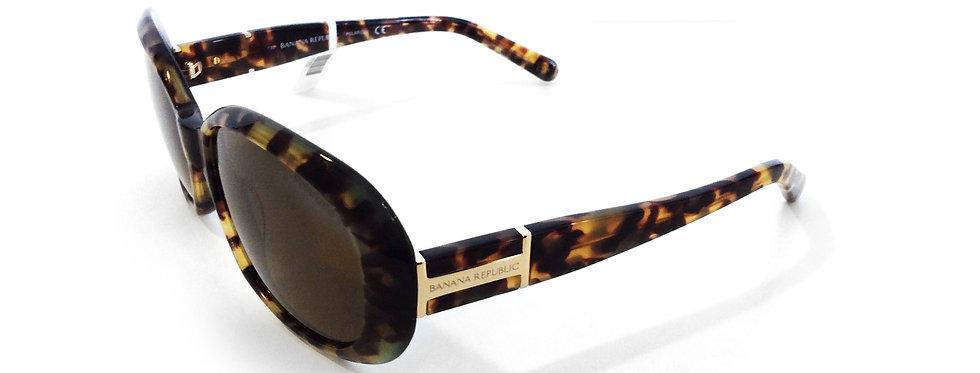 Óculos de Sol Banana Republic Verity