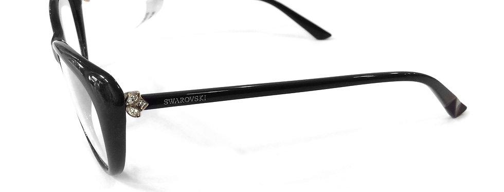 Óculos de Grau SWAROVSKI Gorgeous SW 5172 - 048
