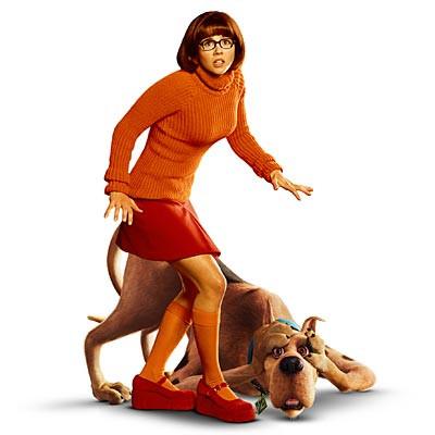 Vilma de Scooby Doo