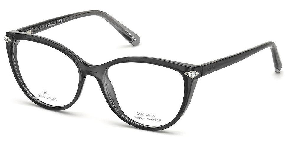 Óculos de Grau SWAROVSKI SK 5245 - 001