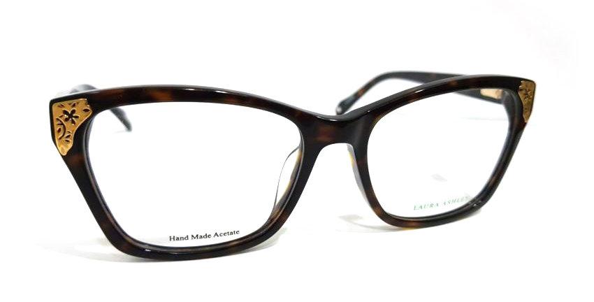 Óculos de Grau Laura Ashley LA 6-154 Cor 4