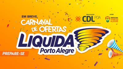Aquecimento Liquida Porto Alegre 2018