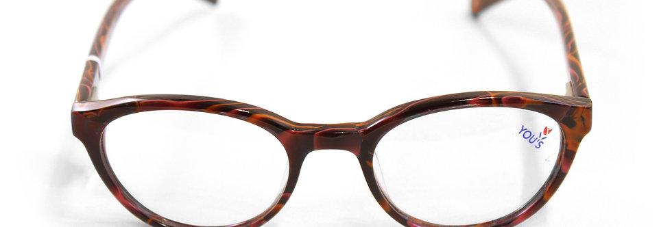 Óculos de Grau You's Amsterdam 976