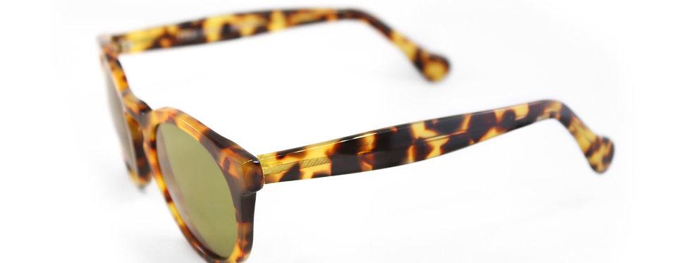 Óculos de Grau Havanas 1102