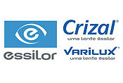 Logo Lentes Crizal Varilux