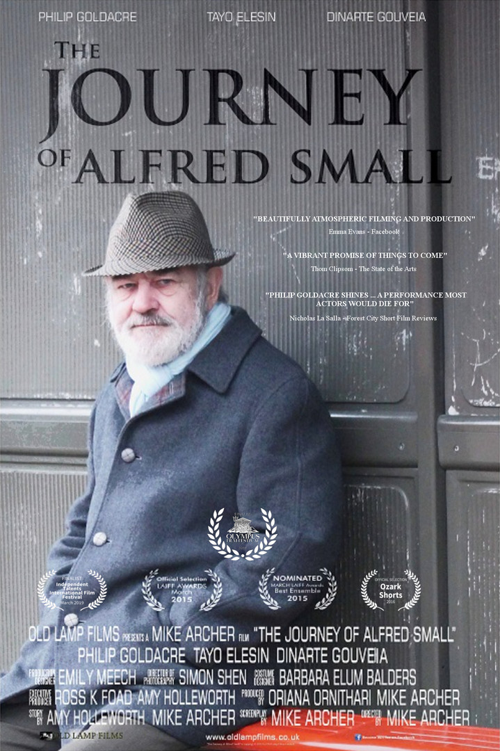 The Journey of Alfred Small