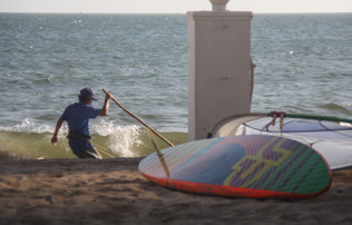 октябрь на surf4you... Начала зимнего сезона
