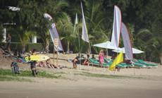 6th Sunrise surf & sup contest во Вьтнаме