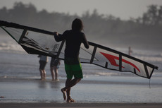 Wave spot ...