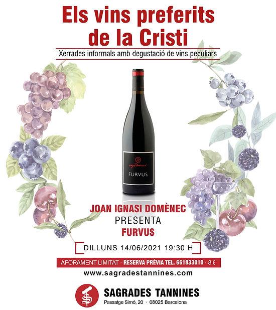 Els vins preferits de la Cristi_01-JOAN