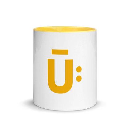 ū:who mug with colour inside