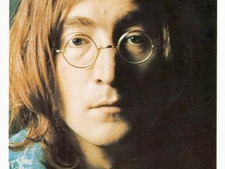 Thank You John Lennon