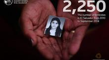 Women in El Salvador