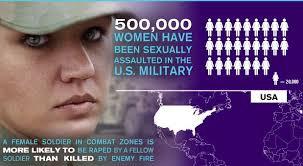 Veterans Who Survive Sexual Assault Heal Through Music