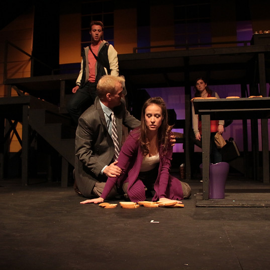 Next to Normal 2