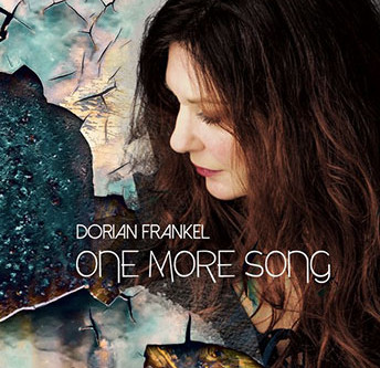Dorian Frankel doesn't do anything halfway.