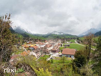 Chateau dOex Switzerland-18