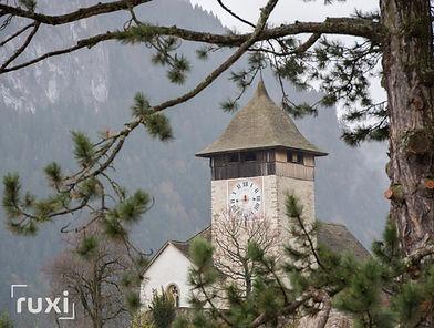 Chateau dOex Switzerland-8
