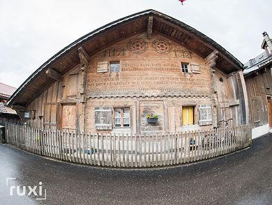 Chateau dOex Switzerland-7