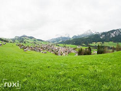 Chateau dOex Switzerland-5