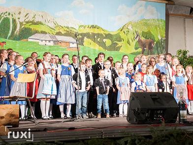 Yodeling - Jodeln - festival - Schweiz - Switzerland-16