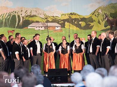 Yodeling - Jodeln - festival - Schweiz - Switzerland-18