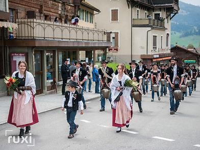Chateau dOex Switzerland-20