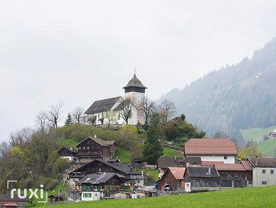 Chateau dOex Switzerland-16