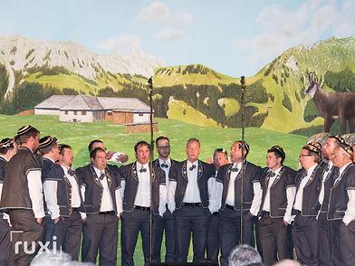 Yodeling - Jodeln - festival - Schweiz - Switzerland-9