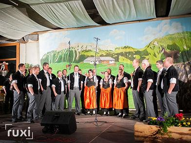 Yodeling - Jodeln - festival - Schweiz - Switzerland-5